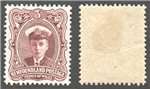 Newfoundland Scott 106 Mint VF (P14) (P629)